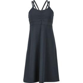 Marmot Taryn Sukienka Kobiety, black